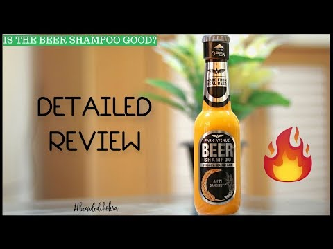 park-avenue-beer-shampoo-:-anti-dandruff-review-|-bearded-chokra