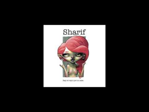 Sharif- Música para sordos (Adelanto en Radio3)