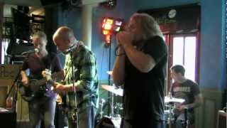 "Short Fuse Blues""The Thrill Is Gone""An Poc Fada Harvest Time Blues"