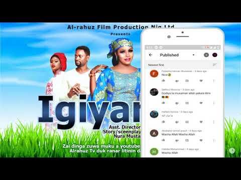 Download IGIYAR SO EPISODE 4 TRAILER360p
