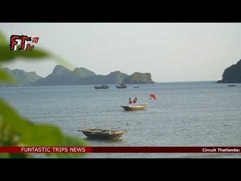 Breaking News! Vacanta 11 nopti Krabi Thailanda la 598 eur