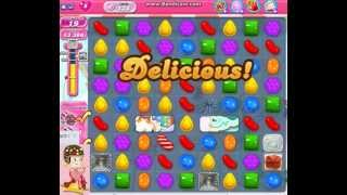 Candy crush saga level 438   Frankun
