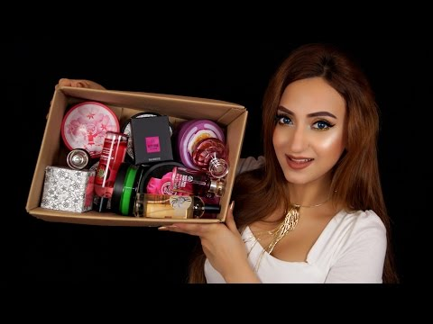 HUGE The Body Shop Haul #WeekOfHauls Day 4 | Aishwarya Kaushal