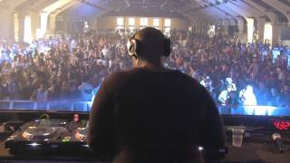 KEVIN SAUNDERSON - 313 EDUCATION @ HARD SUMMER DAY 1 - 8.1.2015