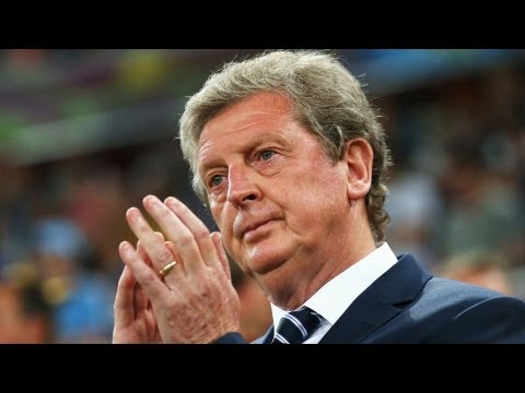 Is Roy Hodgson deluded as to how well we performed at Euro 2012?