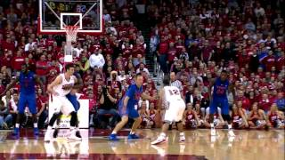 Wisconsin Badgers Basketball 2014-15 Hype Video