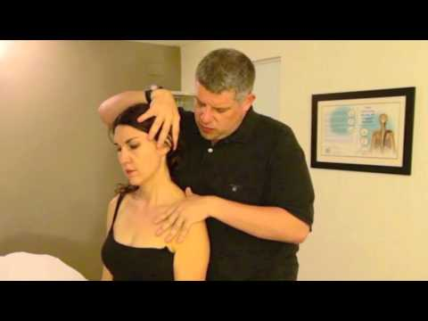 Trigger Point Therapy - Muscle Energy Techniques