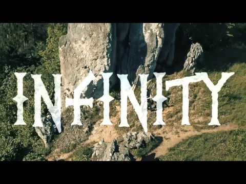 WINTERSTORM - Cube of Infinity (Official Musicvideo)