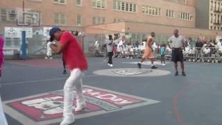 STREET DANCE NYC 2009!!!