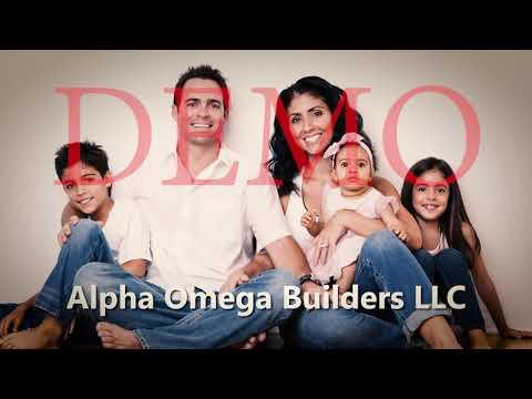 Alpha Omega Builders LLC