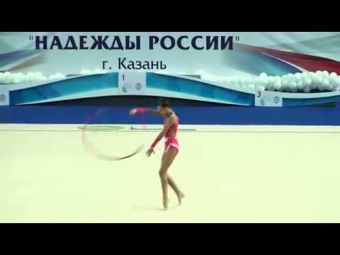 Надежды России, Казань, 02.12.14, Лысенко Екатерина