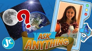 Why Does Night Happen? - Ask Anything
