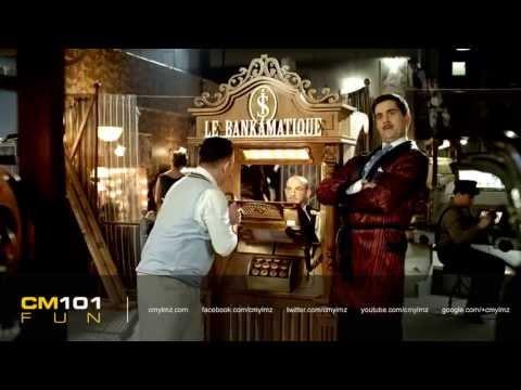 Cem Yılmaz | İş Bankası Reklam Filmi - Parakod