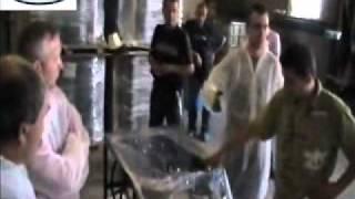 Оборудование Технопрок. Обучение. Семинар Жидкая резина гидроизоляция.(Подборка основных этапов технологии гидроизоляции жидкой резиной, продемонстрированных на практическом..., 2011-07-31T14:02:11.000Z)