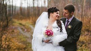 Анна и Виктор свадебный клип Гомель