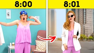 Brilliant Clothing Tricks To Look Stunning In Any Occasion