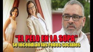 Mauricio Funes desata las redes con un tuit sobre nueva canciller