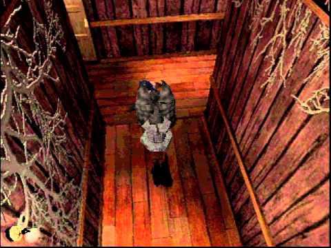 Resident Evil [Jill No Damage] - 2/5: Moon Crest, Star Crest, Guardhouse, Plant 42