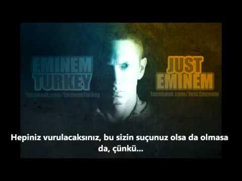 Eminem - I'm a Soldier (Türkçe Altyazı)