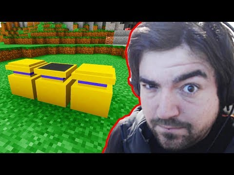 LOS NUEVOS TESOROS DE MINECRAFT! Minecraft 1.12.2 MOD PYRAMID PLUNDER! thumbnail