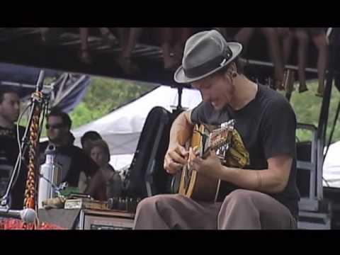 John Butler Trio - Ocean Live