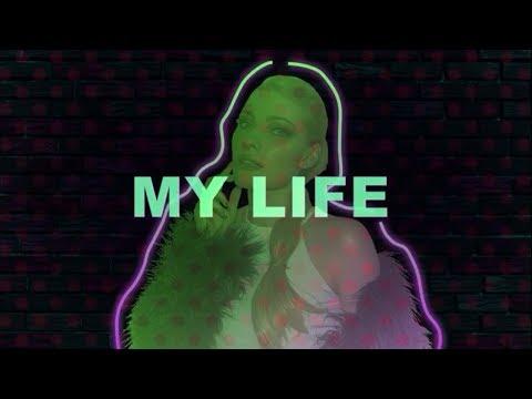 Nina Schofield  - My Life Lyric