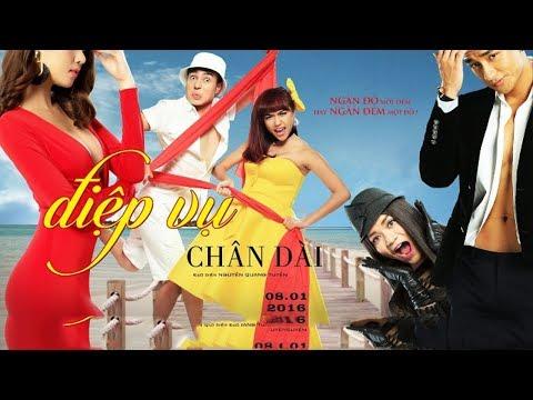 Hài Tết 2018 | Phim Hài Tết Chiếu Rạp Mới Nhất 2018 - Hài Mới Cười Vỡ Bụng thumbnail