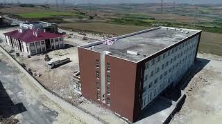 Arnavutköy Okul İnşaatı