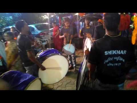 Pancsheel musical nasik group kandivali east.