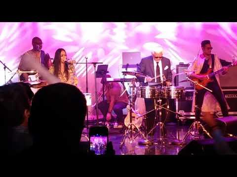 SHEILA E Live at The Golden Nugget Las Vegas 5/18/2018  #2