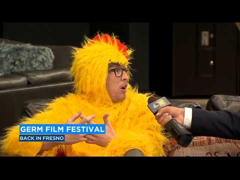 Valley filmmakers hit the silver screen at this year's Germ film festival