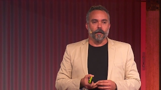 Finding your inner weirdo | Vaughan Rowsell | TEDxAuckland video