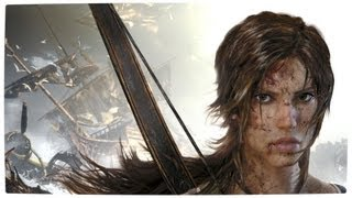 Tomb Raider (Reboot) PC - Maxed Out Graphics - Full HD