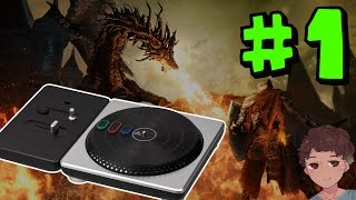 Dark Souls 3 - DJ Hero Turntable Run (Part 1/3)