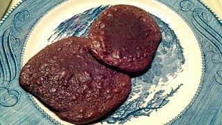Gluten Free Chocolate Fudge Cookies : Day 9 Trailer Park Christmas