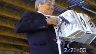 Ruben Vela 1999 - Popurri de Exitos En Vivo