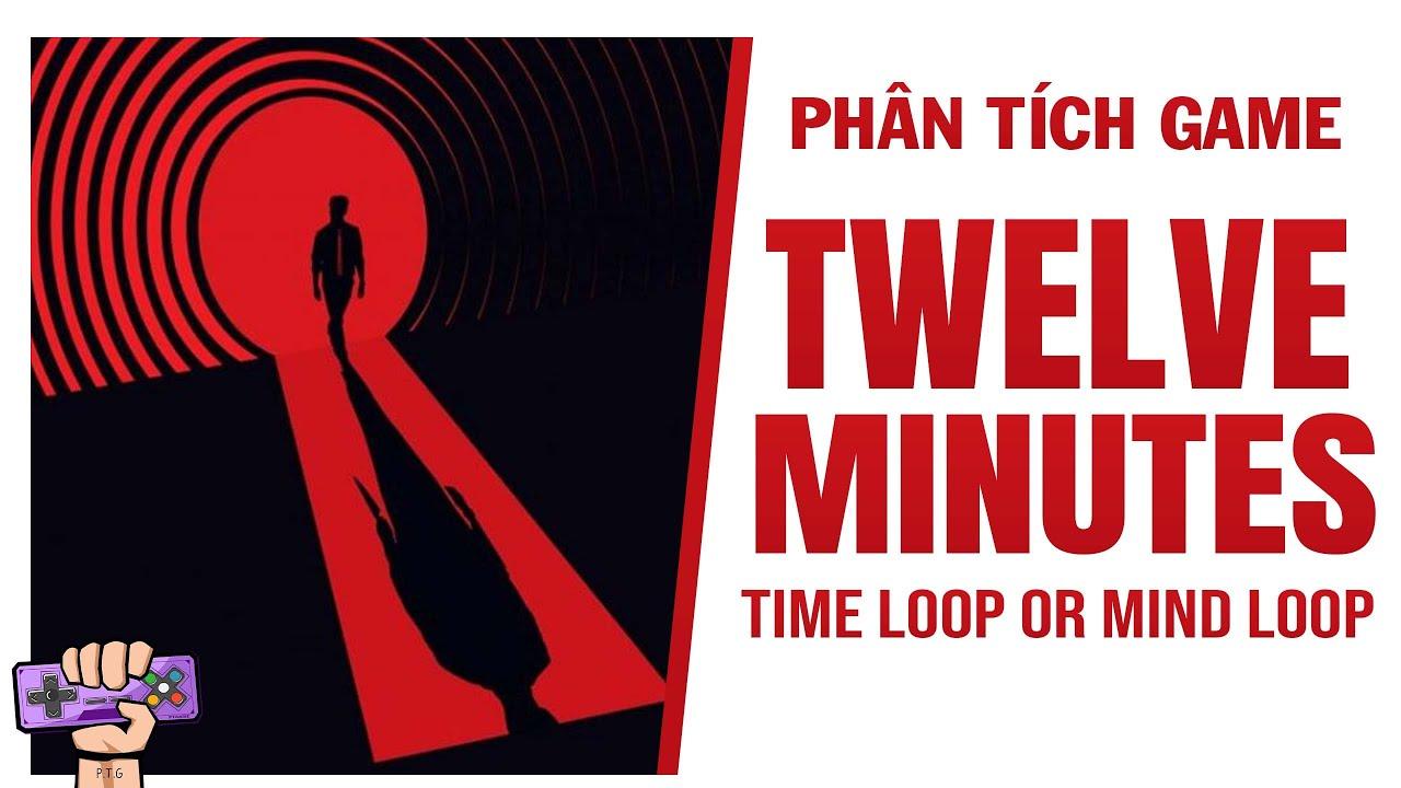 Download Phân tích game: TWELVE MINUTES   Story Explained   PTG