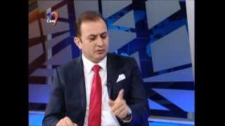 Av. Hurşit Yıldırım'ın Portatif Otopark Projesi CemTV