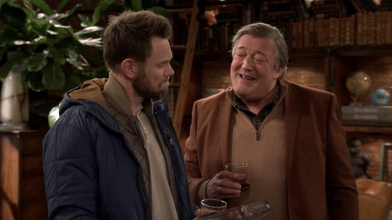 Download The Great Indoors 1x01 Pilot [1/5]
