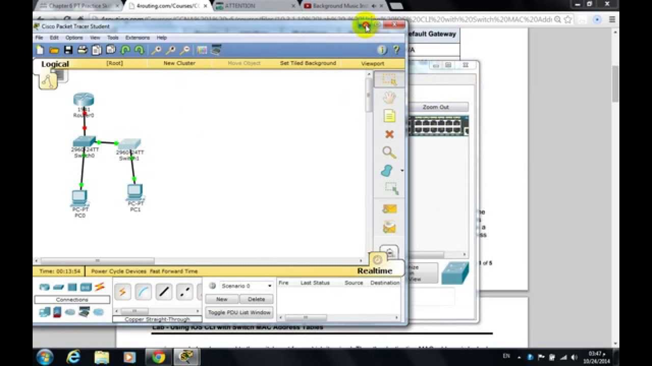 packet tracer cisco for mac