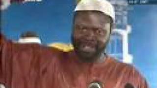 African Nazam Part 2