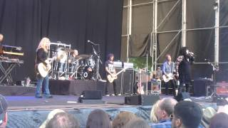 Heart - Stairway to Heaven (Led Zeppelin cover), Taupo New Zealand 2015