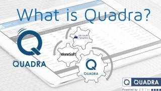 What is Quadra by ERTH Corp?