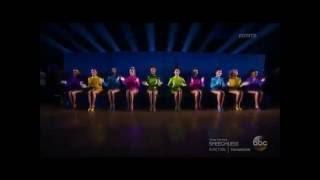 Season 23 Week 2 Pro Opening Dance