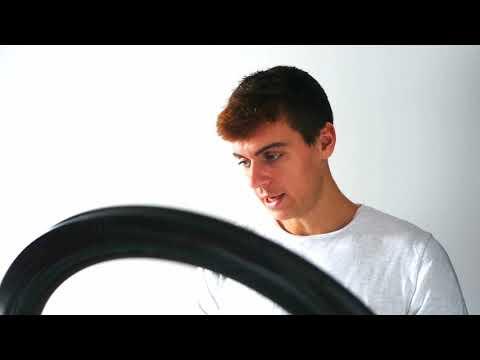 Disc Wheelset Build Pt 1. Light Bicycle Carbon Rims. What Makes A Good Rim?