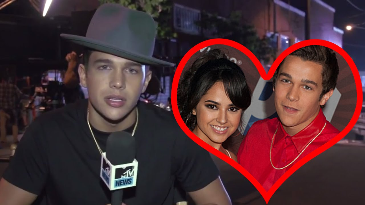 Austin mahone dating history - Gold n Cart