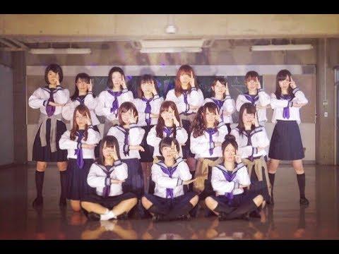 【踊ってみた】乃木坂46『制服のマネキン』【聖坂46】