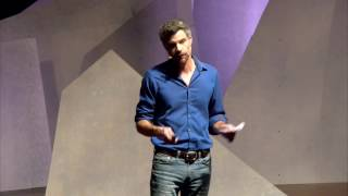 How Fear of Nuclear Ends | Michael Shellenberger | TEDxCalPoly