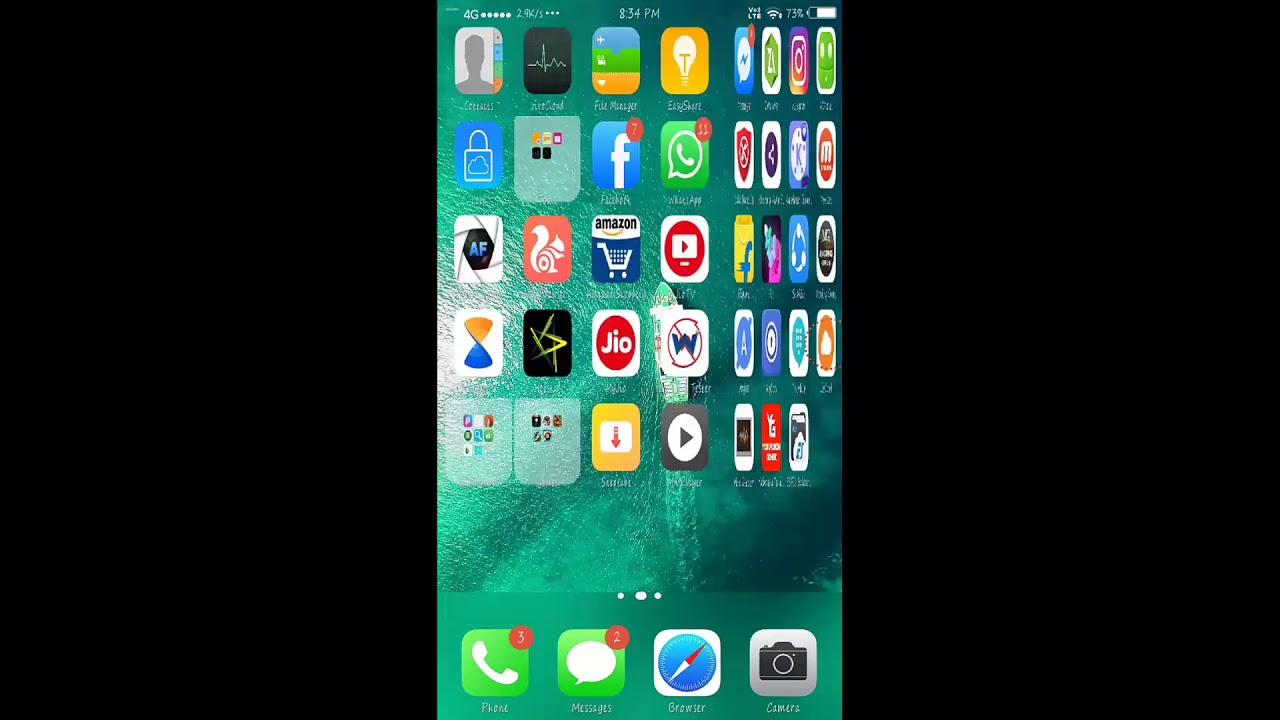 Vivo Theme App