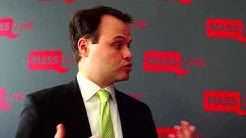 Eric Lesser on licensing loan servicers